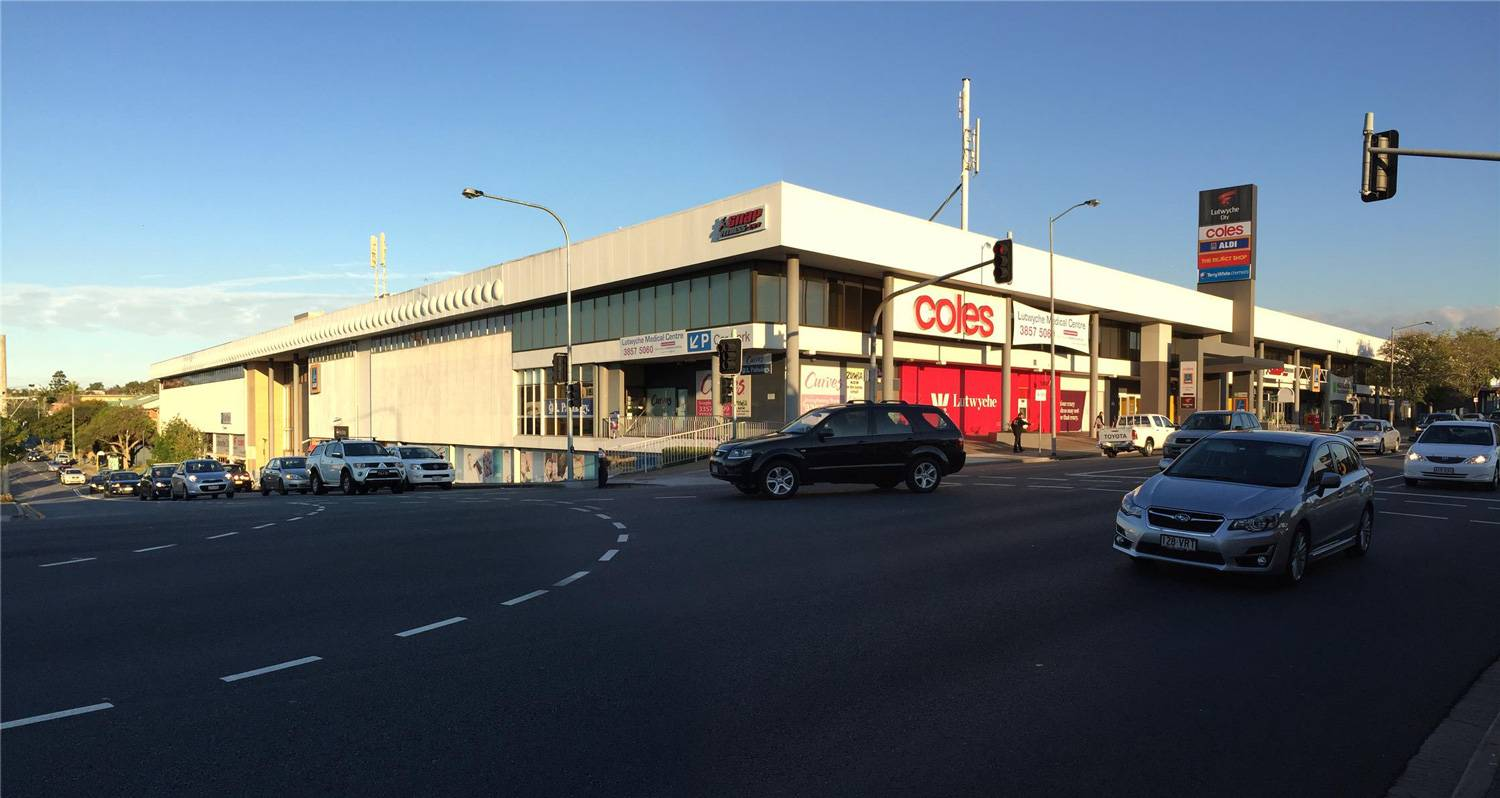 Lutwyche City Refurbishment